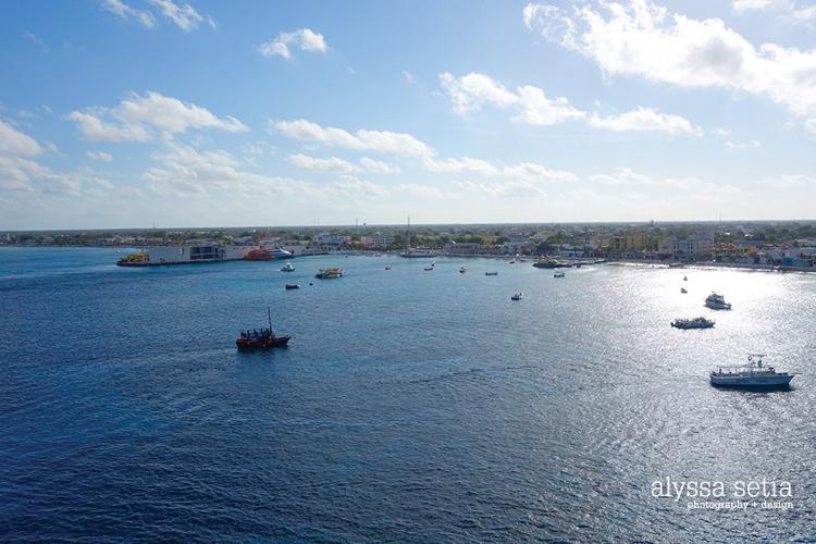Cruise, Cozumel2
