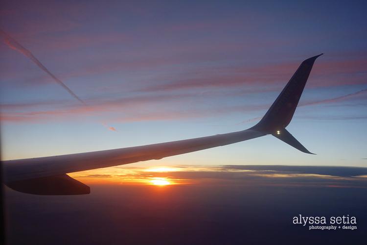 AU, flight2
