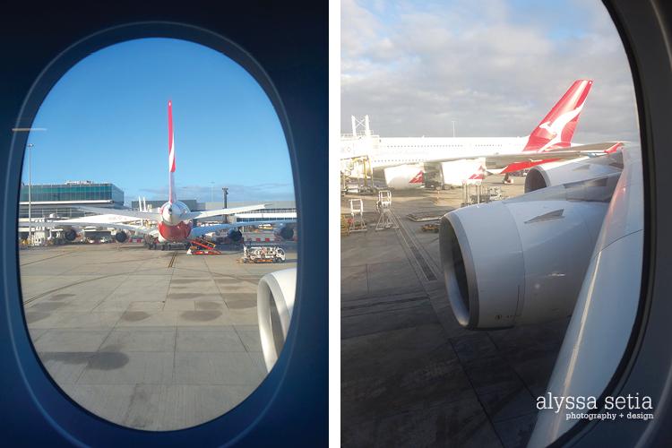 AU, flight5