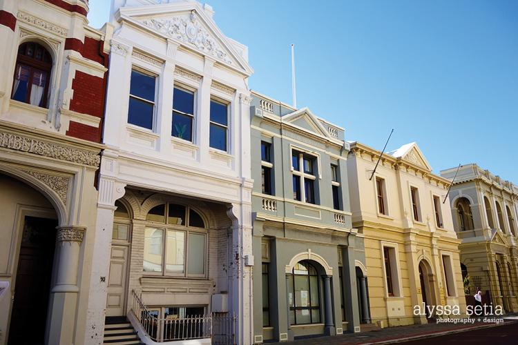 Perth FremantleLville10