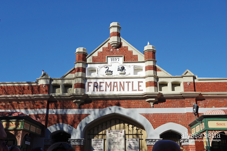 Perth FremantleLville14