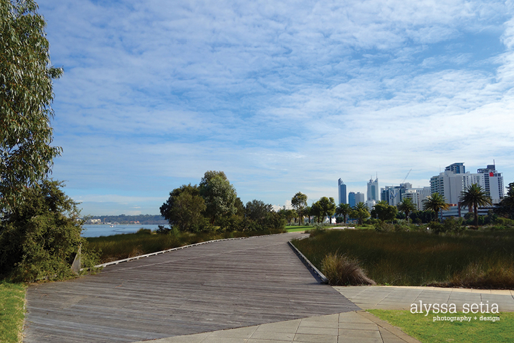 Perth flat cottesloe19