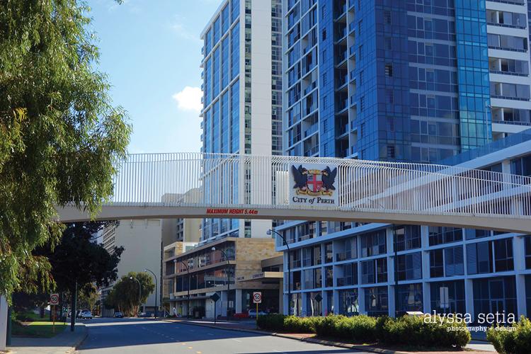 Perth flat cottesloe21